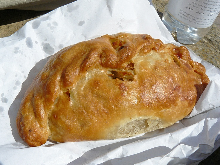 Cornish Pasties | cornwall england | Pinterest