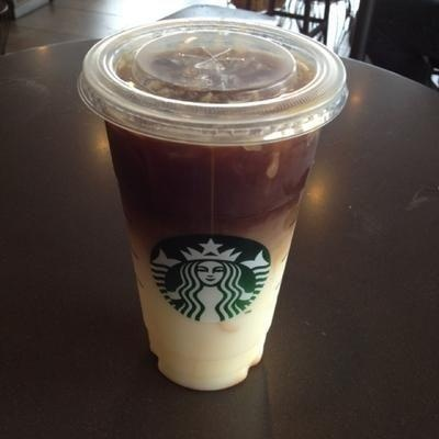 Image result for venti iced caramel macchiato free image