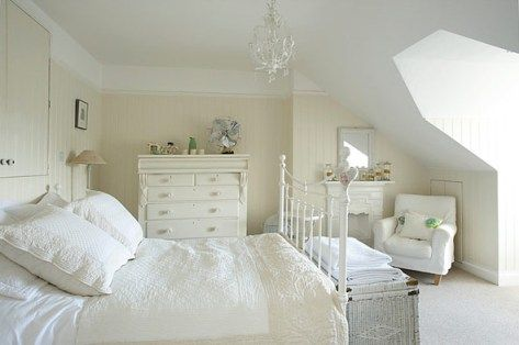 White Wicker Bedroom Furniture Favorite Places Spaces Pinterest