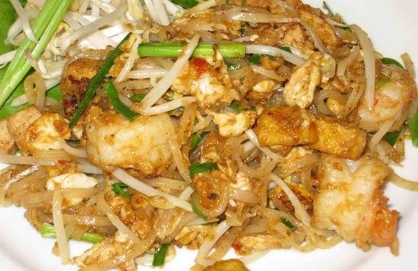 pad for best noodle thai pad thai