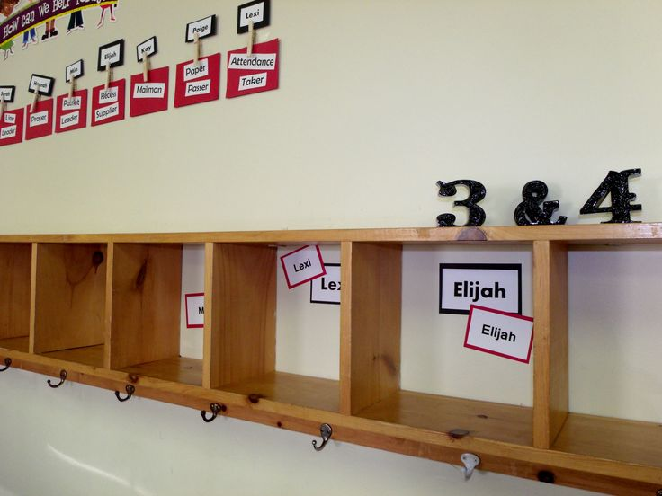 Classroom Job Ideas For 4th Grade : Elementary classroom rd grade th red white