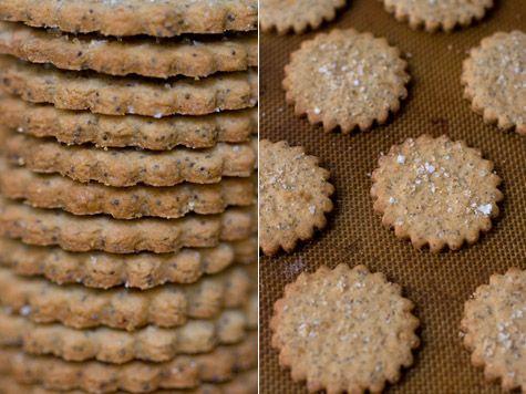 Brown Sugar Sandwich Cookie Recipe