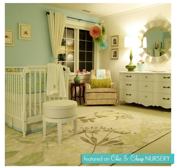 Baby Room Decorating Ideas My Favorites Pinterest