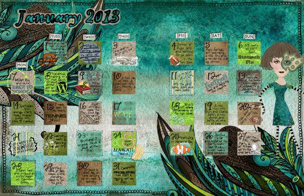 Odia Imeg | New Calendar Template Site