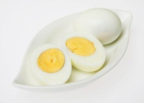 perfect boiled eggs | Yummy & Fun | Pinterest