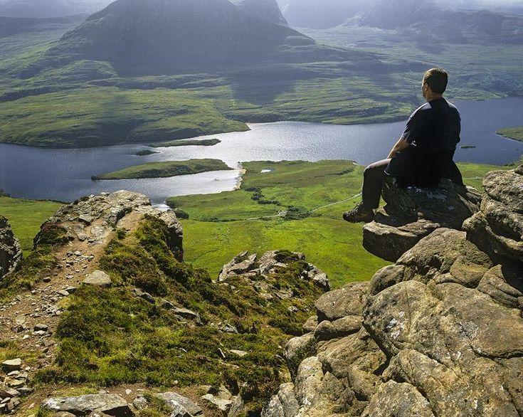 Awe Struck! Scotland. By Ian Cameron.