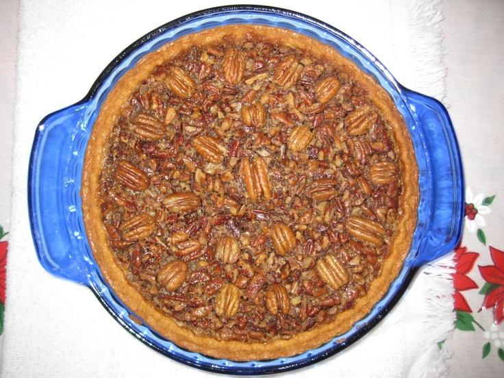 ... Pecan Pie http://www.marthastewart.com/333082/english-toffee-pecan-pie