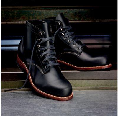 wolverine 1000 miles shoes jingle
