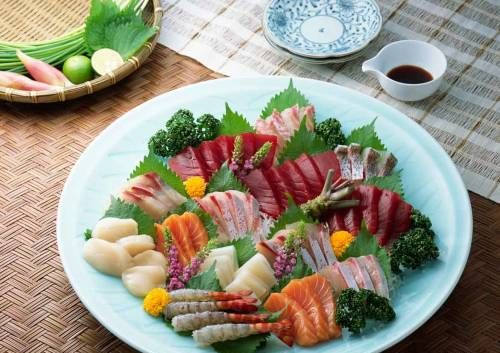 delicious japanese food - photo #22