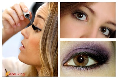 How to get Smokey eyes Make-up Quickly  http://www.thebeautyinsiders.com/maxolash.html