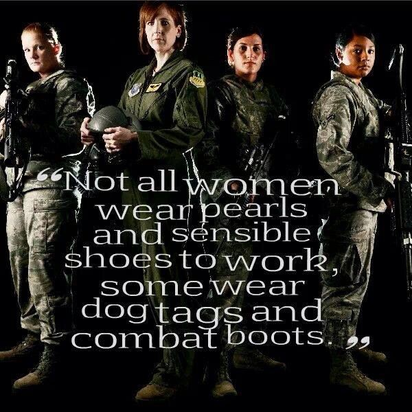 Gallery For gt Military Women Quotes Tumblr