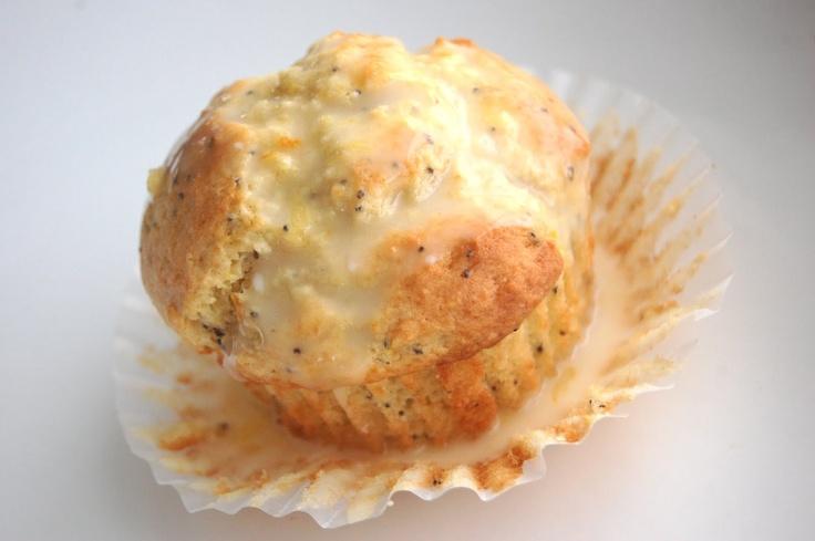 Orange Poppy Seed Muffins so good! | Muffins&cupcakes | Pinterest