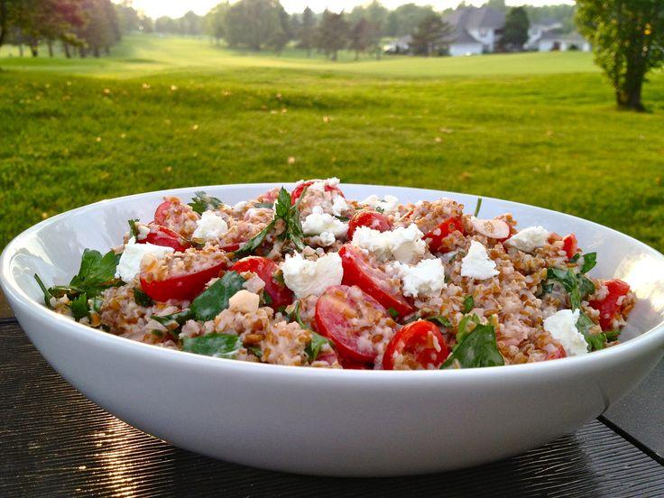 More like this: grain salad , grains and salad .