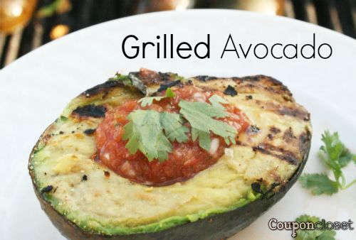 grilled avocado recipe 30 days of grilling day 19