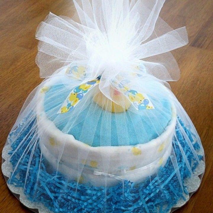 bathtub diaper cake cake ideas and designs. Black Bedroom Furniture Sets. Home Design Ideas
