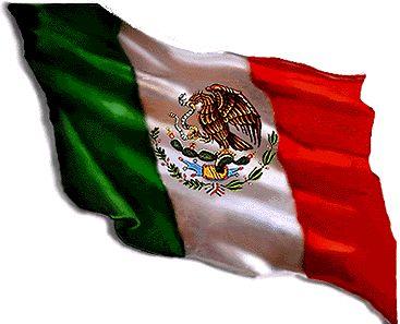 mexico flag small