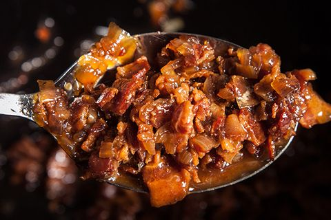 Slow Cooker Bacon Compote | Recipe
