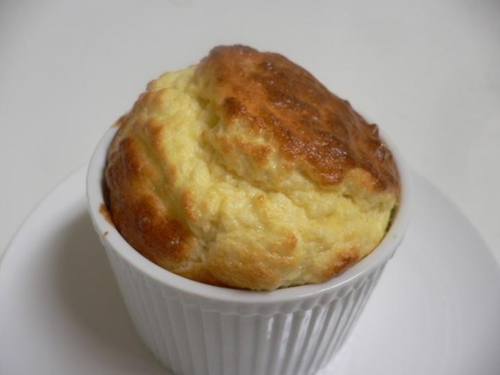 Asparagus souffle | in the kitchen {recipes}. | Pinterest
