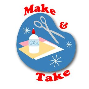 Make and take crafts at library ys ideas pinterest for Make it take it crafts