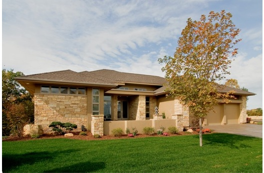 Free prairie style home plans
