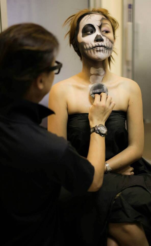 professional make up artists