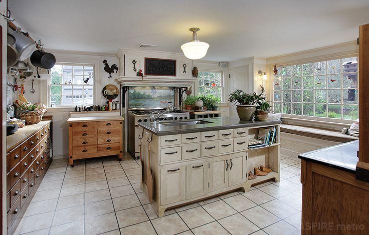 American Colonial Home Design Traditional Interior Design