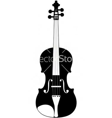 violin silhouette | Inspirations Board | Pinterest