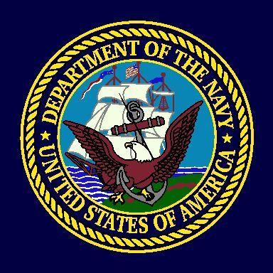 Department Of The Navy Logo Rug Usnavy Military Logo