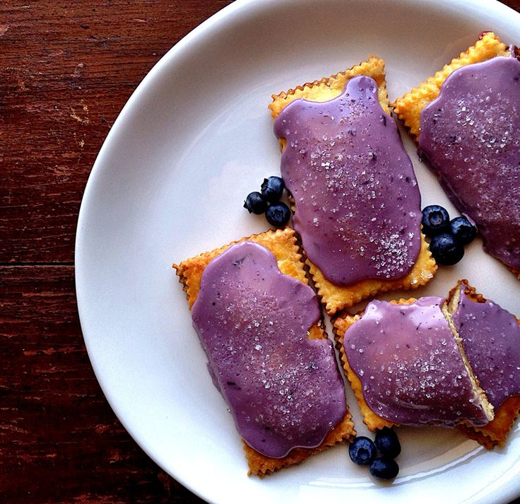 ... homemade peanut butter and jelly pop tarts the beach house kitchen