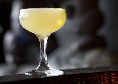 classic daiquiri | Drink Recipes | Pinterest