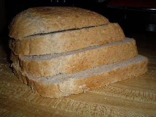 Light Wheat Bread | YUMMY FOOD | Pinterest
