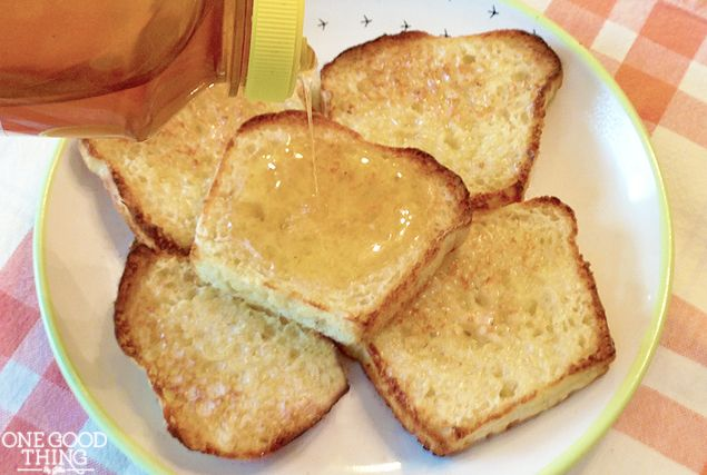 english muffin bread - I love the loaves at Farmers Market made by the ...