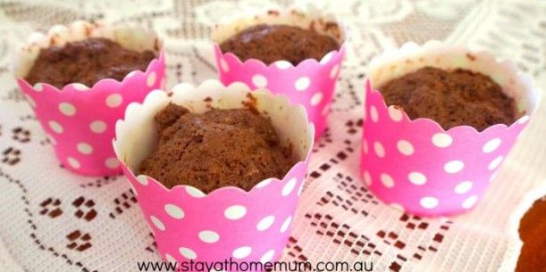 Microwave Cupcakes | Stay at Home Mum | Favorite Recipes | Pinterest