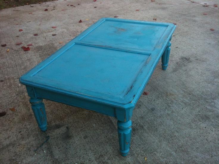 Coffee Table Furniture Painting Ideas Pinterest