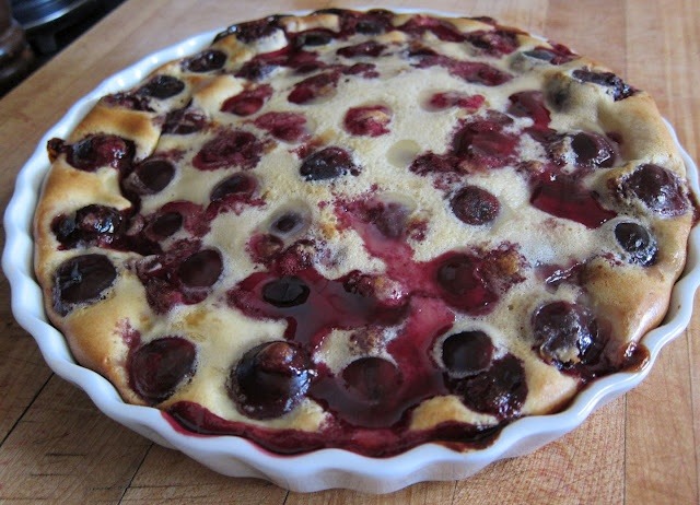 ... cherry clafoutis cherry almond clafoutis roasted cherry tomato