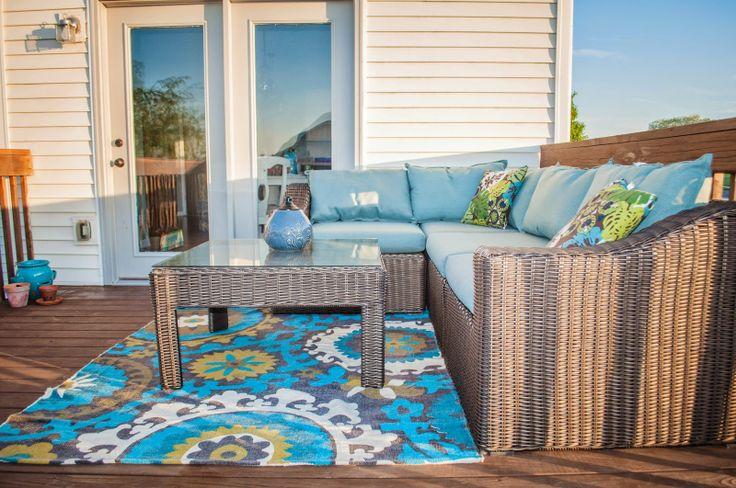 Patio Furniture Rental Richmond Va
