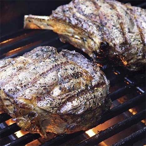 THE ULTIMATE GRILLED STEAK | Best of Food Group Board | Pinterest