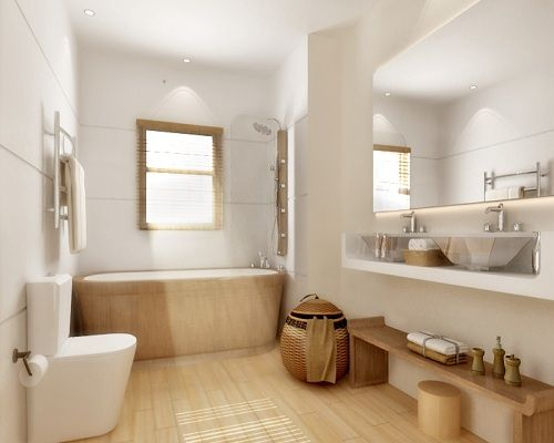 Decoracion De Baños Interiores:Images De Para Decorar El Bano