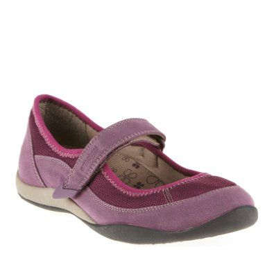 com: Orthaheel Women Arcadia Casual Mary Jane With Orthotics: Shoes