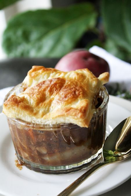 Steak & Guinness Pie | Recipes to try | Pinterest