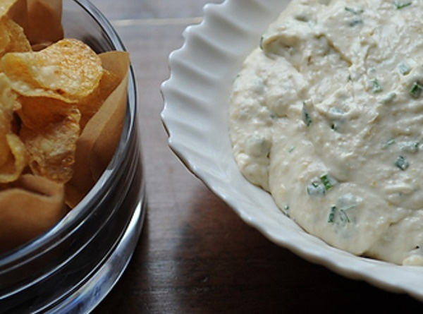 Caramelized Onion Dip | ╚╥╝Game-Day╚╥╝+Sports | Pinterest