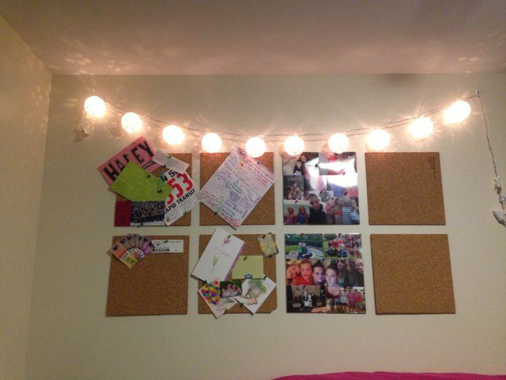 DIY Dorm Decor Ideas On Ideas On Ideas Pinterest