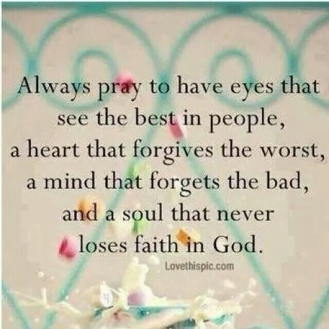 How To Be At Peace | Quotes | Pinterest Faith In God Quotes And Sayings