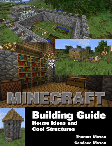 Pin Minecraft Building Guide House Ideas And Cool On Pinterest