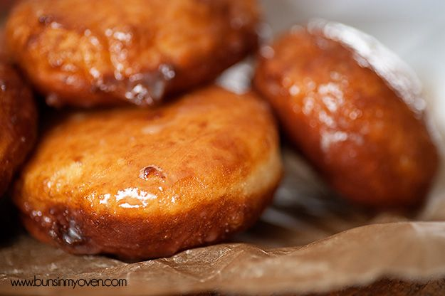 Spudnuts - Mashed Potato Donuts | Recipe
