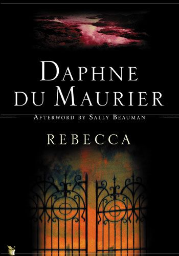 """Best 100 Opening Lines From Books  """"Last night I dreamt I went to Manderley again.""""  Rebecca, Daphne du Maurier"""