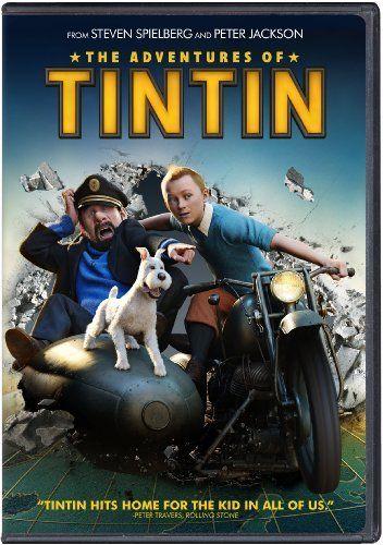 The Adventures of Tintin: http://www.amazon.com/The-Adventures-Tintin-Daniel-Craig/dp/B0034G4P4O/?tag=hostloc-20