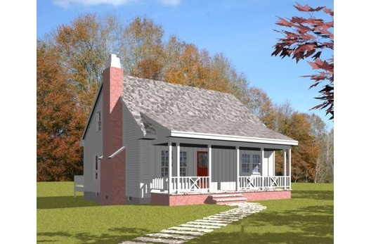Cute Lil Country House House Plans I Like Pinterest