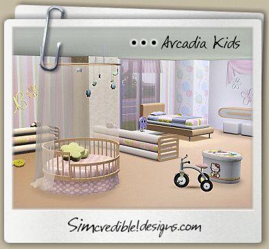 Simscredible Designs Site Thesimsresource Com