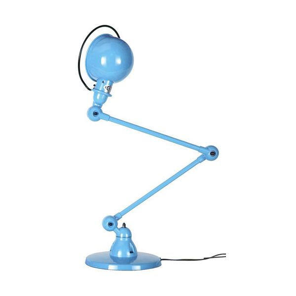 Loft Desk Lamp